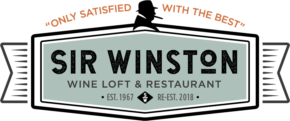 Sir Winston Wine Loft & Restaurant